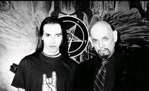 Pope Manson