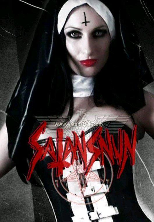 Satansnun
