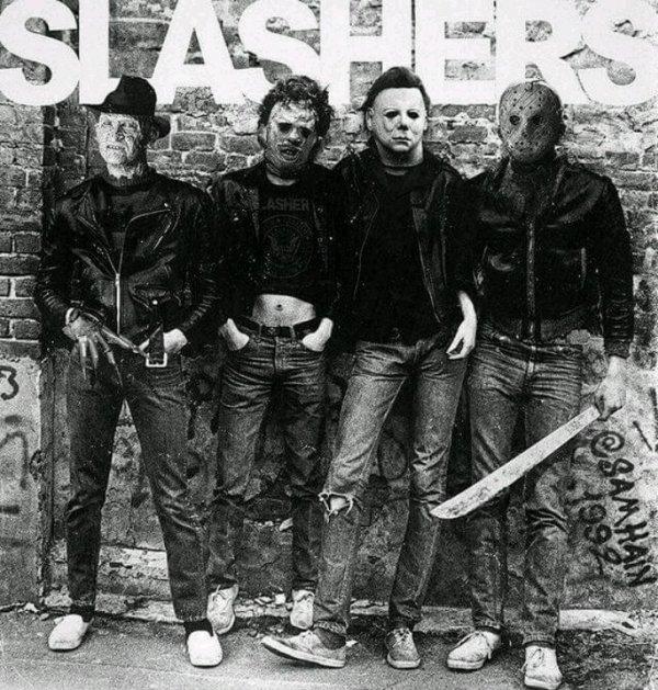 Slashers Band