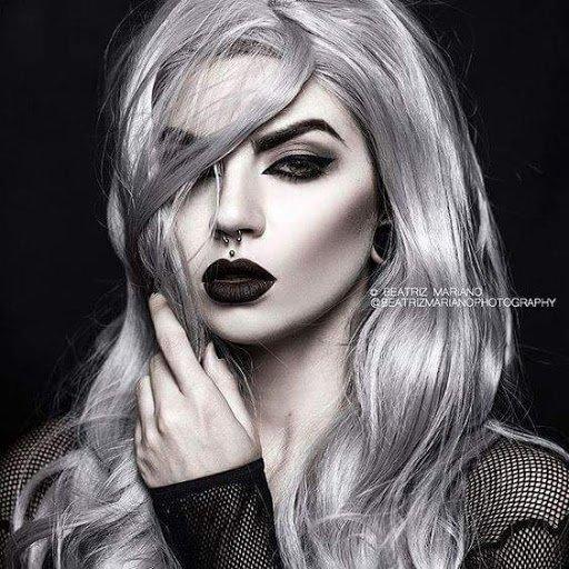 Lovely goths