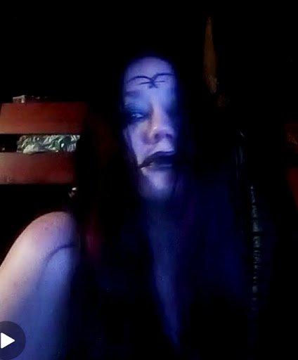 Darkness of Akasha : 1eres images de ma vidéo EN LIGNE DANS LA SOIRÉE !