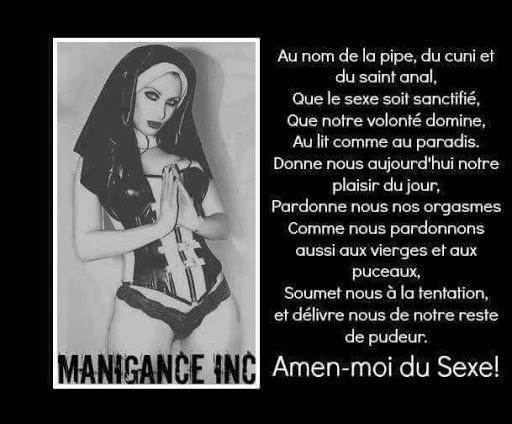 Nuns of Satan