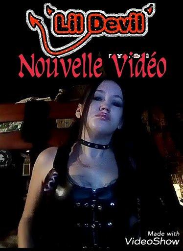 Lil'Devil: Nouvelle Vidéo Bientôt...