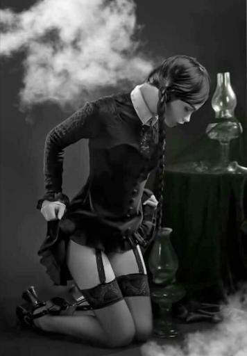 Darkside (Sky allez vous faire soigner vous et votre censure de malades mentaux!!!)