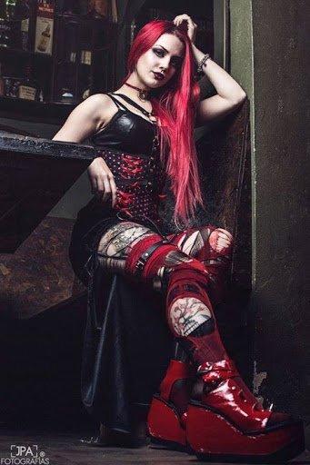 Gothic & Magic