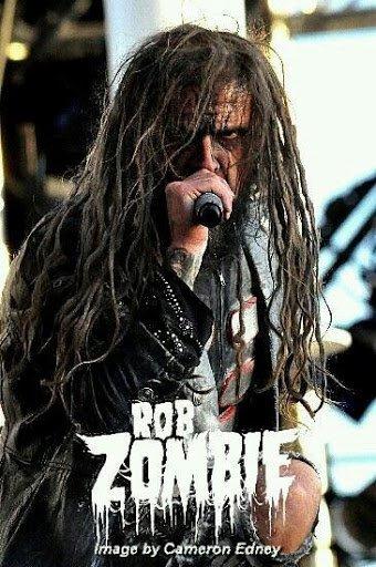 The Master Rob Zombie
