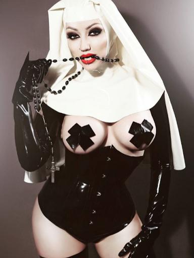 Fucking Nuns,un fantasme