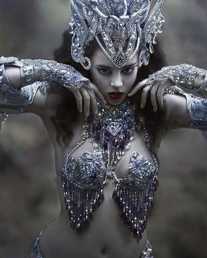 Warrior & Fantasy