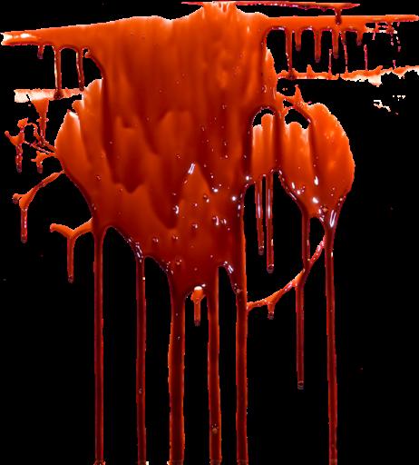 Blood Trash