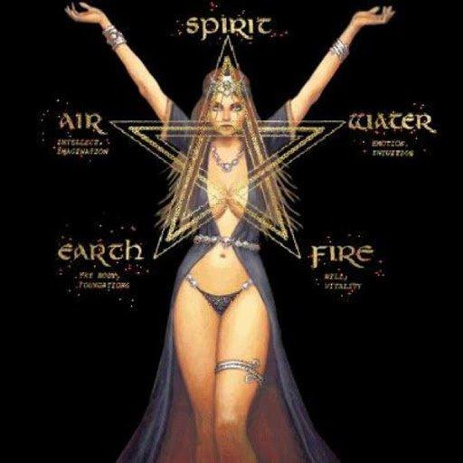 l'occultisme