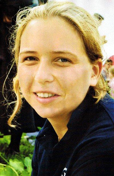 Anne-Lorraine Schmitt