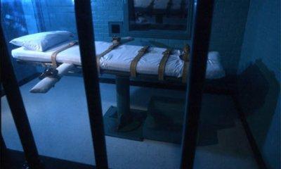 Amnesty International condamne l'exécution Teresa Lewis.