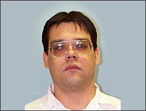 John Parker Forrest  executé le 10 juin 2010