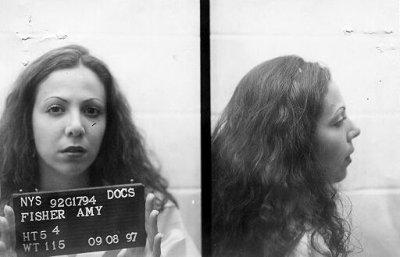 L'Affaire Amy Fisher : Désignée coupable