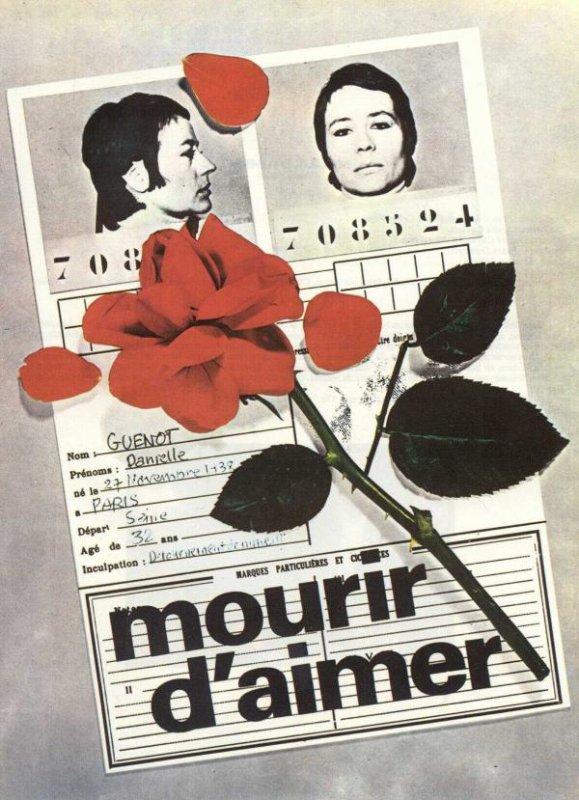 GRANDES AFFAIRES CRIMINELLES JUILLET 1969 - L'AFFAIRE GABRIELLE RUSSIER.