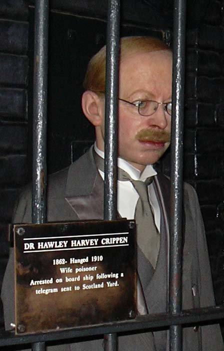 Hawley Harvey Crippen