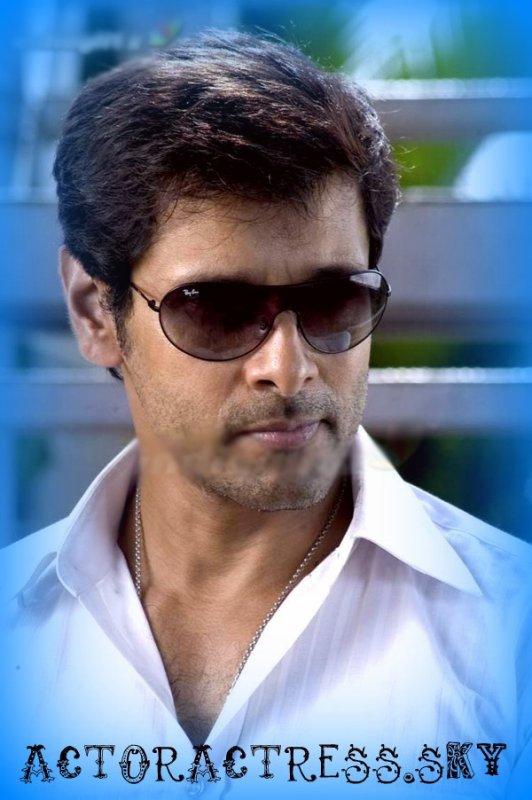 Vikram..The BG :D