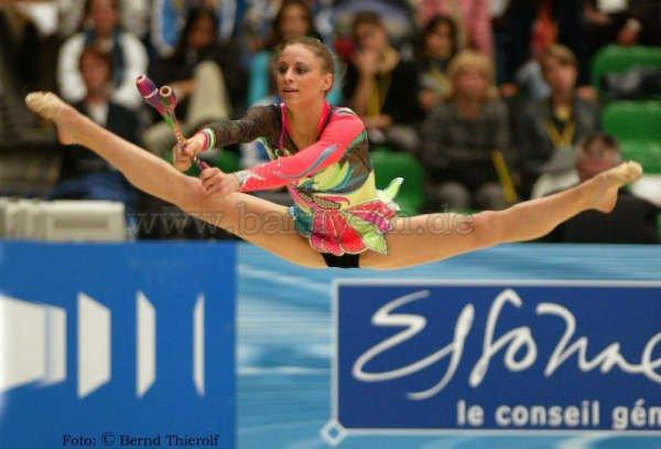 Delphine Ledoux