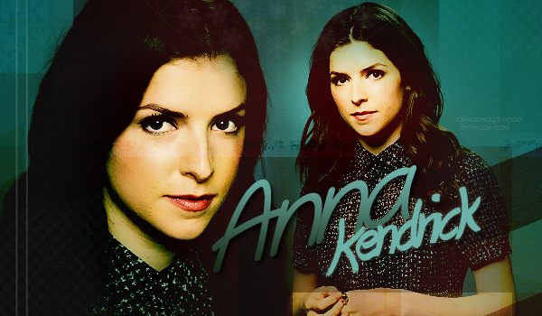 ARTICLE N.001 || Anna Kendrick