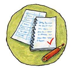 Présentation+ Notes des rouches