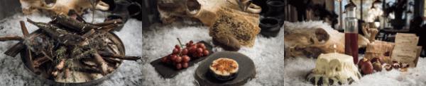 Game of Thrones : un restaurateur crée un menu inspiré de la série