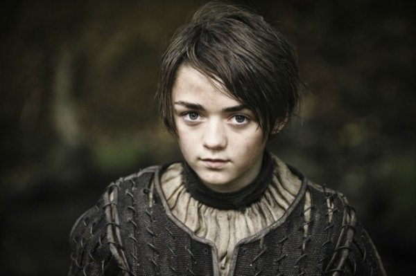 Game of Thrones saison 4 : quel avenir pour Arya Stark ?