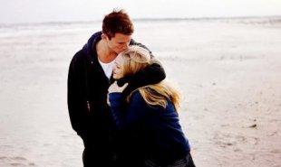 """« Ne trouve pas l'amour, laisse l'amour te trouver... C'est pourquoi ça s'appelle """"tomber amoureux"""", parce que tu ne te forces pas, tu tombes seulement. »"""