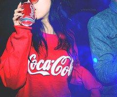 coca cola :D