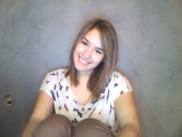 Grand smile :D