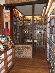La librairie des 4 chemins