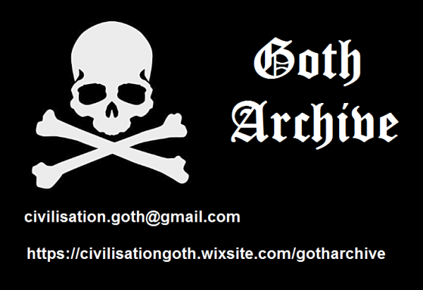 GOTH ARCHIVE