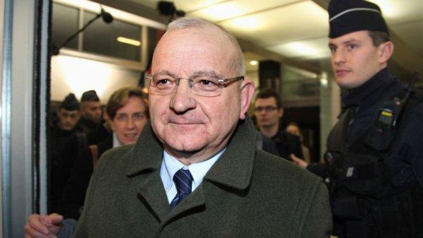 """Philippe Schmitt : «Je suis profondément révolté par le """"mur des cons""""»"""