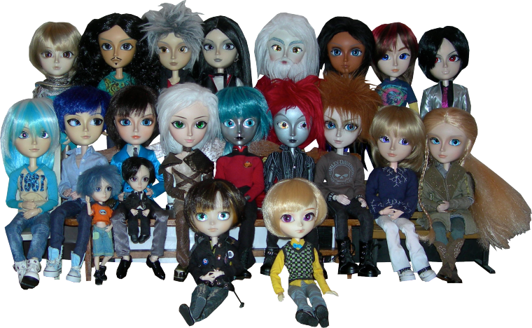 INDEX ROMAN PULLIP