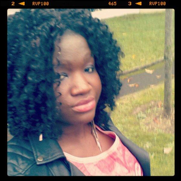 La guineenne
