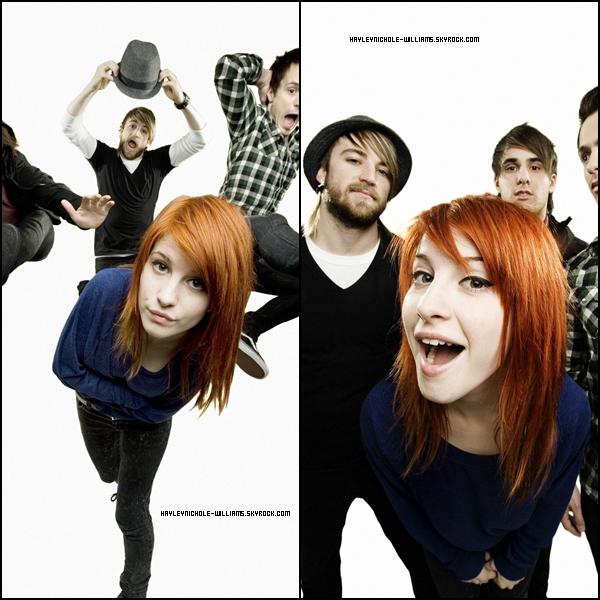 Découvrez ou redécouvrez un superbe photoshoot datant de 2008.