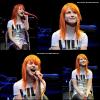 """6 Mai 2011 : Hayley était à la 7ème cérémonie annuelle du """"MusiCares MAP Fund Benefit Concert""""."""
