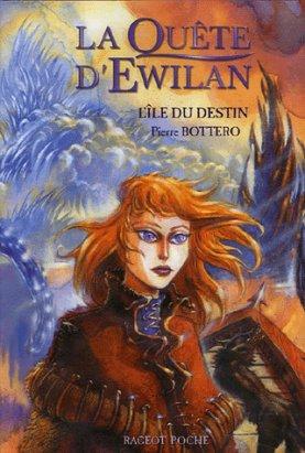 La Quête d'Ewilan : L'intégrale