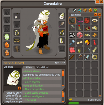 Items :o