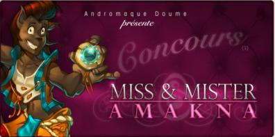 Miss/Mister Amakna