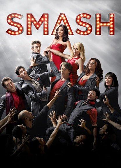 Smash Cast / Smash Cast - Rumour Has It (2012)