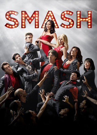 Smash Cast - Beautiful (2012)