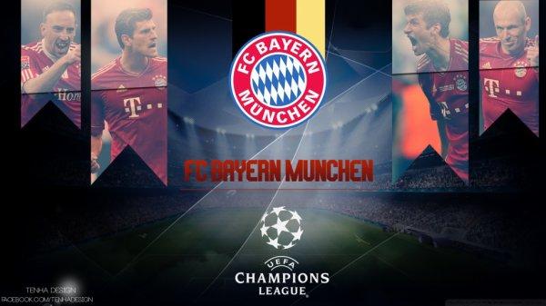 Bayern Champion