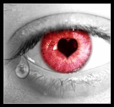 Ange Qui Pleure l'oeil qui pleure - l'ange gardien