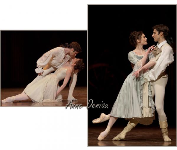 Manon à l'Opéra de Paris