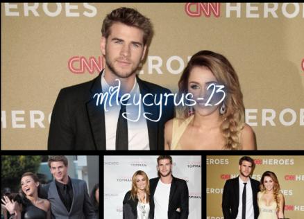 31/12/11: Miley Cyrus,Liam Hemsworth, leurs projets pour le réveillon
