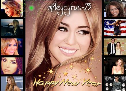 Bonne Année 2012!