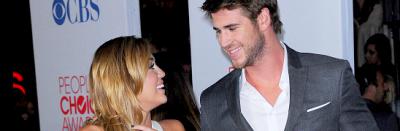 Liam Parle De Miley