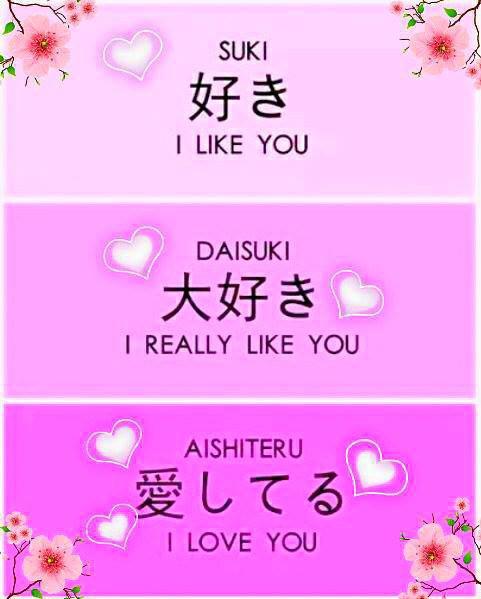 ~ Aishiteru ~♥~
