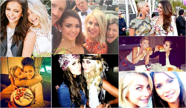 #24 Nina et Julianne, une belle amitié