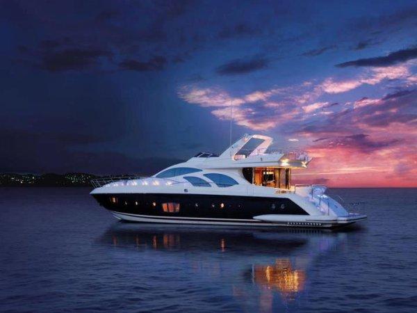 comme j aimerai avoir un yacht comme ça